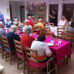 Sarbatori cu cantec la Mosia Bunicilor