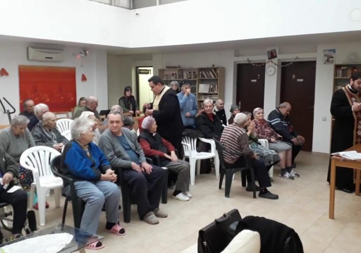 azil de batrani, camin de batrani, azil privat, centru rezidential seniori, mosia bunicilor