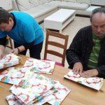 Ora creativa la Mosia Bunicilor